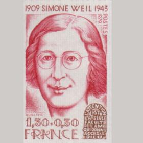 Simone Weil Joseph Czapski