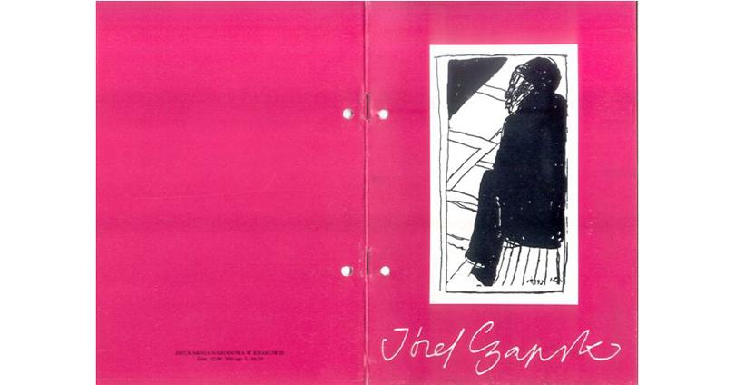 Katalog Joseph Czapski