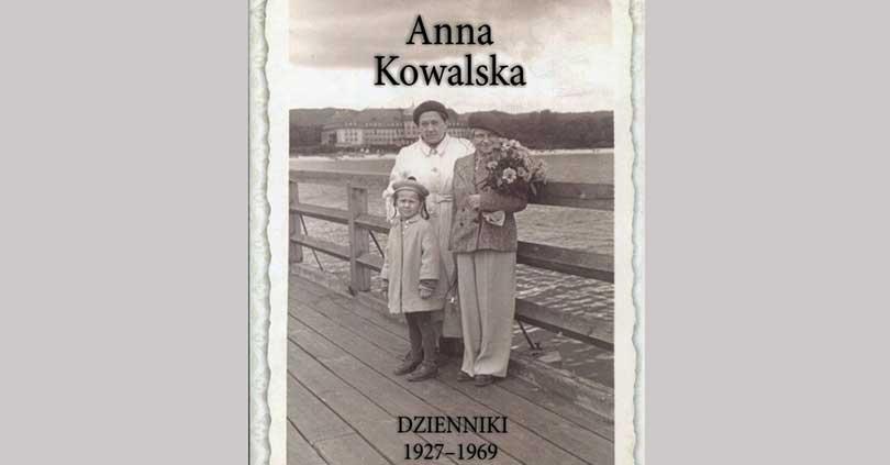 Czapski , Anna Kowalska