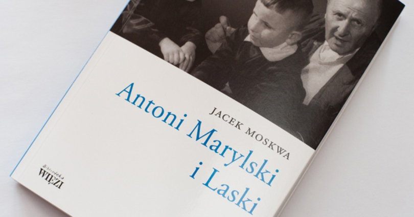 Antoni Marylski i Laski