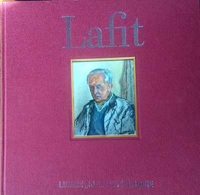 Okładka Lafit