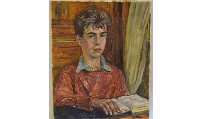 Józef Czapski, Arnaud_1954