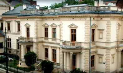 Muzeum Emeryk Hutten Czapski