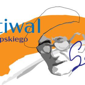 logo festiwalu józefa czapskiego